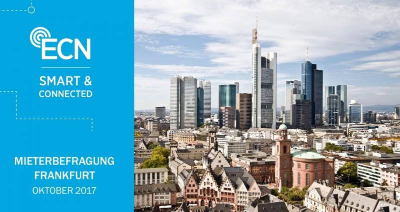 Tenant Survey Frankfurt