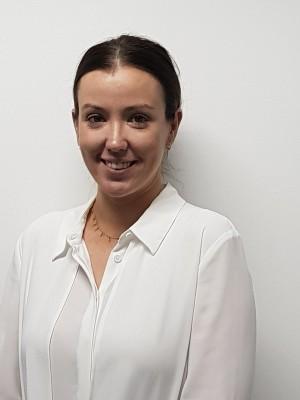 Danielle-Harris Walker