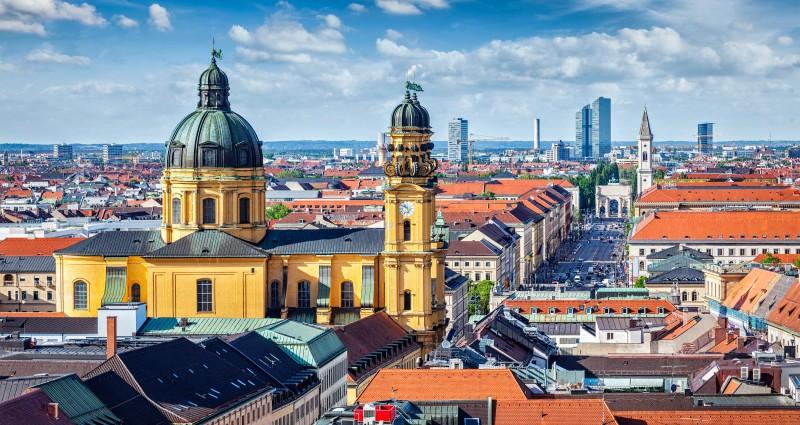 Netzwerk in München erweitert sich um mehr als 30%