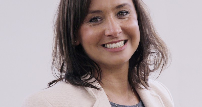 ECN UK APPOINTS EMILY STALA AS HEAD OF SALES