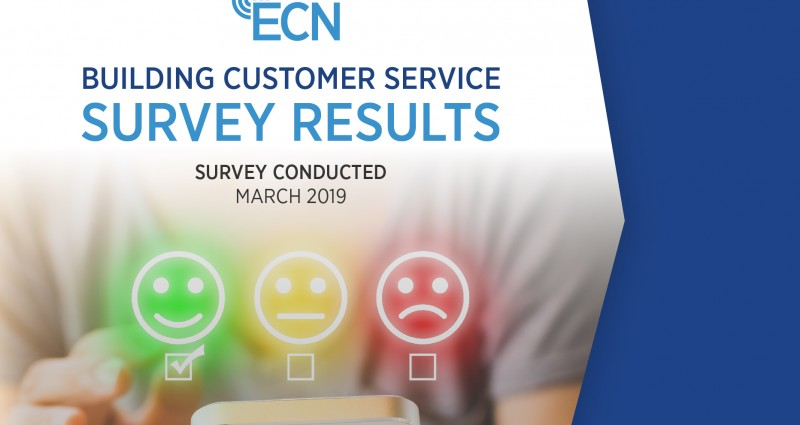 ECN Customer Service Survey