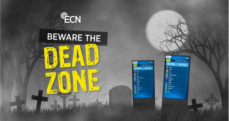 Beware the Deadzone!