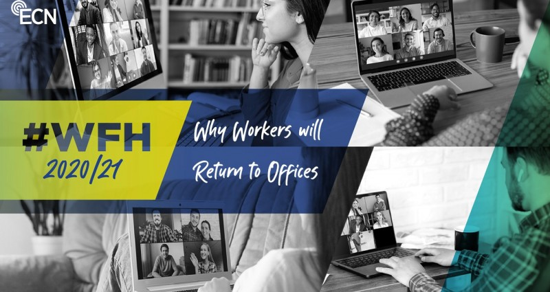 #WFH - A FORCED GLOBAL EXPERIMENT